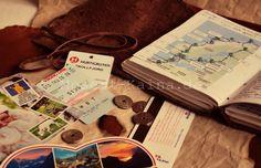 #Reisetagebuch #schreiben: #persönlich und #authentisch #Reiseblog #Tagebuch #Erinnerungen