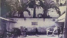 Retrospectiva de La Fuente, Mojacar '60 www.costadealmeria.lookandfind.es