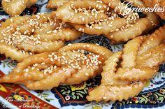 Griweche (gateau algerien)
