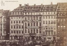 Altmarkt Dresden - Dresden - Arstempano