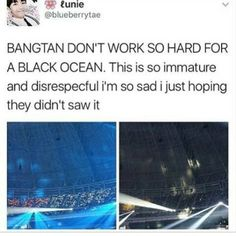 Wow immature much, so disappointing and disrespectful... and they say ARMIES are rude