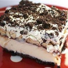Buster Bar Dessert Allrecipes.com