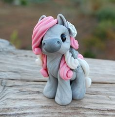 Grace - wee pony 2017 (custom order)