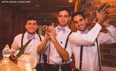 #CaptainsBuzios #instafood #food #gourmet #gastronomia #wedding #equipe #buffet