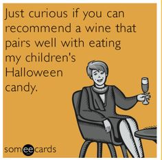Preferably something like Snickers, with strong chocolate notes and a satisfying finish? #momlife #parentingproblems http://pishposhbaby.com