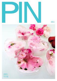 PIN Magazin nyári szám