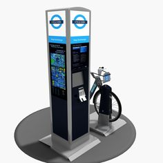 Barclays Cycle Hire Model available on Turbo Squid, the world's leading provider of digital models for visualization, films, television, and games. Coffee Maker, Models, 3d, Digital, Coffee Maker Machine, Templates, Coffee Percolator, Coffee Making Machine, Coffeemaker