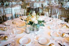 This Monterey weddinghas me like whoa. From the Bride's simply sophisticated style to the personalized details (like these gilded eggs inspired by the family duck and goose hatchery), all it takes is the firstfew seconds in THE VAULT gallery to appreciate the beauty this day is.Jen Rodriguezcaptured thatessence and moments like this that'll have you […]