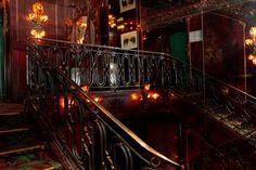 Le Salon Imperial 1er Etage