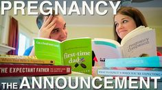 After years of infertility, couple announces pregnancy with awesome movie trailer Life Is A Gift, Pregnancy Humor, Head Start, Official Trailer, Movie Trailers, Good Movies, First Time, Announcement, Dads