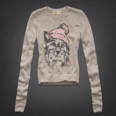 Shady Canyon Sweater
