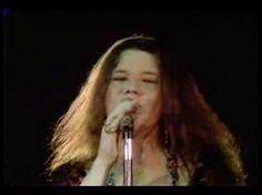 """▶ Janis Joplin - """"Maybe"""""""