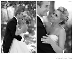 Jasmine Star - wedding photography
