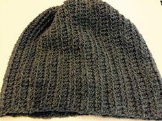 Een persoonlijke favoriet uit mijn Etsy shop https://www.etsy.com/nl/listing/253273430/grey-crochet-hat