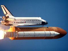NASA STS-135 Atlantis