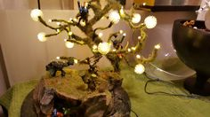Fantasiekinderlampe 1