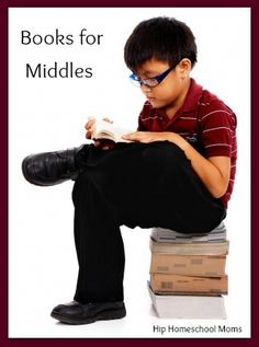 Book List for Middles (Upper Elementary Ages)