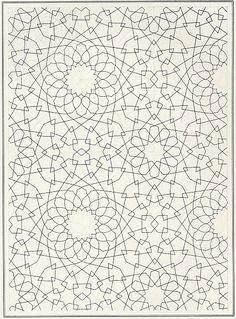 Pattern in Islamic Art - BOU 135
