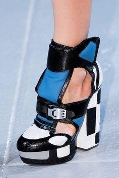 Spring 2013 Runway Accessories – Spring 2013 Fashion Week Accessories - ELLE