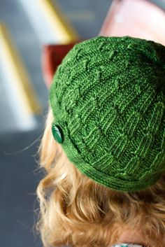 Ravelry: Mint and Basil pattern by Thea Colman