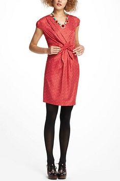 Bing Spritzer Dress