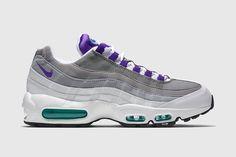 """Nike Air Max 95 """"Grape"""""""