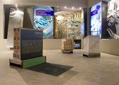 Museum Cemento Rezola (San Sebastián)