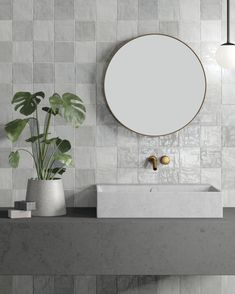 We fall in love more and more every day with the gorgeous Riad collection ❤️ Available in neutral and bold colours, the handcrafted nature adds depth and texture to your design for a unique feel. Are you team neutral or bold? Gray Tile Backsplash, Grey Tiles, Riad, Ceramic Subway Tile, Subway Tiles, Tile Stores, Flooring Store, Wall Colors, Colours
