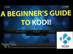 KODI COMPLETE 2017 BEGINNERS GUIDE!!! FULL KODI SETUP TUTORIAL!! - YouTube