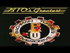 """♬♪♫ ᘻմᎦᎥƈ Ĩ ᏝᎧᏤᏋ ♫♪♬ ~ """"BTO's Greatest"""" is a U.S.-only cd compilation by Bachman-Turner Overdrive. It was released in 1986. I've added """"Blue Collar"""" as a bonus track. If you like t..."""