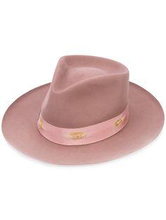 8dc80e9ba8d nick fouqet fedora hat Men s Brimmed Hats