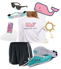 """""""Going to the grocery store"""" by k-horn on Polyvore"""