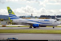 AIRES AIRLINES