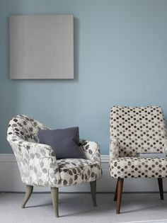 Fabrics from the Maywood Collection by Jane Churchill