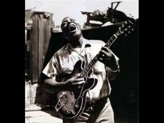 Howlin' Wolf - Moaning at Midnight - YouTube