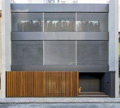 Casa 12x12 / Bernardes Arquitetura