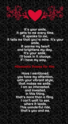 Cute and Sweet Rhyming Love poems for him with images that is heart touching. Best romantic Poetry for your boyfriend or husband to say I love you or to do romance. Love My Wife Quotes, Niece Quotes, Soulmate Love Quotes, Dad Quotes, Boyfriend Quotes, Love Yourself Quotes, Mother Quotes, Qoutes, Girlfriend Quotes