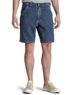 Carhartt offer the best  Carhartt Men's Denim Work Short,Deepstone,38. This awesome product currently 7 unit available, you can buy it now for $36.00 $29.99 and usually ships in 24 hours New        Buy NOW from Amazon »                                         : http://itoii.com/B0034JDJHK.html
