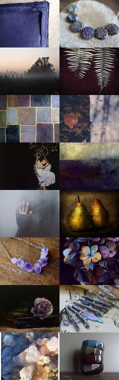 Brave: In A Twilight Mist by dcandrews on Etsy--Pinned+with+TreasuryPin.com
