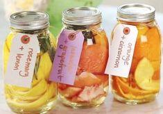 Orange Vinegar Cleaner Homemade Recipe