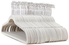 50 pc Premium Quality Off-White Velvet Hangers - Space Sa... http://www.amazon.com/dp/B018JP5PJS/ref=cm_sw_r_pi_dp_Fgdgxb1J26PXF