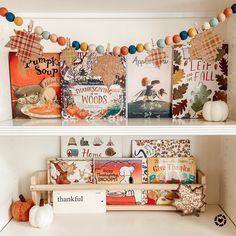 Pumpkin Patch Party, Fallen Book, Bookshelves Kids, Book Wall, Fall Halloween, Halloween Outfits, Happy Fall Y'all, Holidays With Kids, Autumn Activities