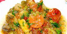Mancaruri de post Romanian Food, Romanian Recipes, Vegan Recipes, Vegan Food, Bruschetta, Good Food, Curry, Homemade Food, Ethnic Recipes