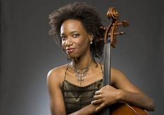 Tahirah Whittington, cellist