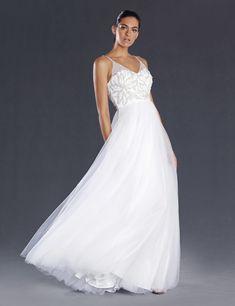 - The Bridal Company Bridal Dresses, One Shoulder Wedding Dress, Formal Dresses, Fashion, Moda, Bridal Gowns, Formal Gowns, Bride Gowns, Fasion