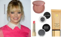 Beauty Hacker: Get Emma Stone's RosyGlow