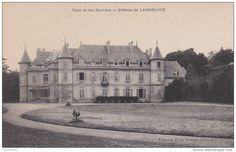 Lamorlaye - Delcampe.net