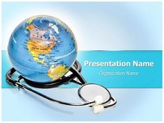 Check out our professionally designed World #Health Organization #PPT #template. #Download our #WHO PowerPoint presentation affordably and quickly now. This royalty #free #World #Health #Organization #Powerpoint #template lets you to #edit text and values and is being used very aptly for World Health Organization, world health, globe and such #PowerPoint #presentations.