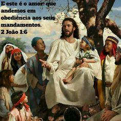 2 João 1:6