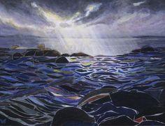 Light Show - Ilona Brustad